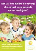 Advertentie, Print # 353102 voor Wervende poster voor lekker warm eten wedstrijd
