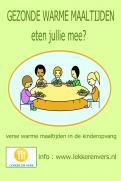 Advertentie, Print # 350356 voor Wervende poster voor lekker warm eten wedstrijd