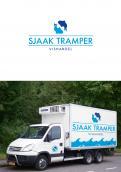 Advertentie, Print # 369479 voor Ontwerp een modern logo voor een ambulante vishandel wedstrijd