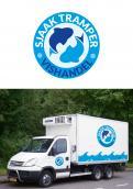 Advertentie, Print # 369088 voor Ontwerp een modern logo voor een ambulante vishandel wedstrijd