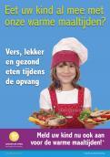 Advertentie, Print # 353242 voor Wervende poster voor lekker warm eten wedstrijd