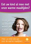 Advertentie, Print # 351453 voor Wervende poster voor lekker warm eten wedstrijd