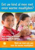 Advertentie, Print # 351676 voor Wervende poster voor lekker warm eten wedstrijd