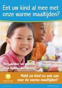 Advertentie, Print # 353218 voor Wervende poster voor lekker warm eten wedstrijd