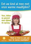 Advertentie, Print # 353219 voor Wervende poster voor lekker warm eten wedstrijd