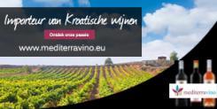 Advertentie, Print # 297807 voor Banner voor wijnimportbedrijf wedstrijd