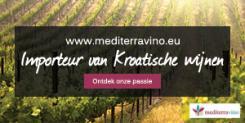Advertentie, Print # 297808 voor Banner voor wijnimportbedrijf wedstrijd