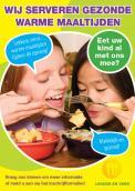 Advertentie, Print # 351789 voor Wervende poster voor lekker warm eten wedstrijd