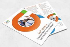 Advertentie, Print # 285808 voor A4 Product-Flyer wedstrijd