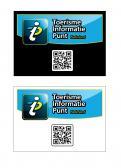 Advertentie, Print # 282683 voor Toerisme Informatie Punt op hangbord voor in restaurants,winkels voorzien van IPAD wedstrijd