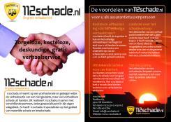 Advertentie, Print # 386133 voor A5 kaart voor direct mail actie ontwerpen wedstrijd