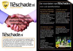 Advertentie, Print # 386136 voor A5 kaart voor direct mail actie ontwerpen wedstrijd