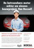 Advertentie, Print # 496804 voor Ontwerp een pakkende, flitsende advertentie voor ons bedrijf wedstrijd