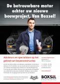 Advertentie, Print # 499019 voor Ontwerp een pakkende, flitsende advertentie voor ons bedrijf wedstrijd