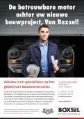 Advertentie, Print # 498021 voor Ontwerp een pakkende, flitsende advertentie voor ons bedrijf wedstrijd