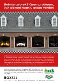 Advertentie, Print # 496924 voor Ontwerp een pakkende, flitsende advertentie voor ons bedrijf wedstrijd