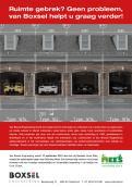 Advertentie, Print # 494930 voor Ontwerp een pakkende, flitsende advertentie voor ons bedrijf wedstrijd