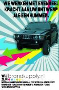 Advertentie, Print # 32 voor Kleine Brandsupply advertentie voor gedrukte media wedstrijd