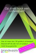 Advertentie, Print # 14 voor Kleine Brandsupply advertentie voor gedrukte media wedstrijd