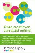 Advertentie, Print # 5 voor Kleine Brandsupply advertentie voor gedrukte media wedstrijd