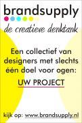 Advertentie, Print # 22 voor Kleine Brandsupply advertentie voor gedrukte media wedstrijd