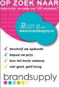 Advertentie, Print # 62 voor Kleine Brandsupply advertentie voor gedrukte media wedstrijd