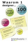Advertentie, Print # 30 voor Kleine Brandsupply advertentie voor gedrukte media wedstrijd