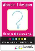 Advertentie, Print # 6 voor Kleine Brandsupply advertentie voor gedrukte media wedstrijd