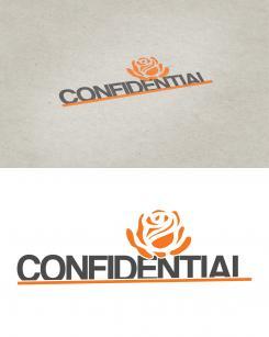 Advertentie, Print # 255169 voor Confidential wedstrijd