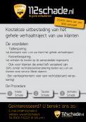 Advertentie, Print # 382864 voor A5 kaart voor direct mail actie ontwerpen wedstrijd