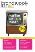 Advertentie, Print # 55 voor Kleine Brandsupply advertentie voor gedrukte media wedstrijd