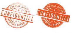 Advertentie, Print # 252528 voor Confidential wedstrijd