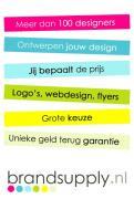 Advertentie, Print # 1 voor Kleine Brandsupply advertentie voor gedrukte media wedstrijd