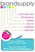 Advertentie, Print # 20 voor Kleine Brandsupply advertentie voor gedrukte media wedstrijd