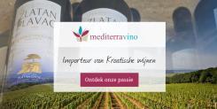 Advertentie, Print # 298769 voor Banner voor wijnimportbedrijf wedstrijd