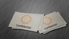 Advertentie, Print # 251076 voor Confidential wedstrijd