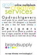 Advertentie, Print # 49 voor Kleine Brandsupply advertentie voor gedrukte media wedstrijd