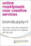 Advertentie, Print # 41 voor Kleine Brandsupply advertentie voor gedrukte media wedstrijd