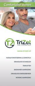 Advertentie, Print # 465198 voor 2 Banners voor Stichting Trizet wedstrijd