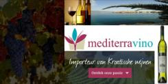 Advertentie, Print # 305873 voor Banner voor wijnimportbedrijf wedstrijd