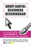 Advertentie, Print # 13 voor Kleine Brandsupply advertentie voor gedrukte media wedstrijd