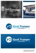 Advertentie, Print # 371629 voor Ontwerp een modern logo voor een ambulante vishandel wedstrijd