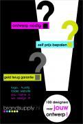 Advertentie, Print # 23 voor Kleine Brandsupply advertentie voor gedrukte media wedstrijd