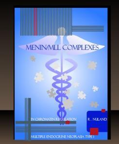 Overig # 234746 voor Omslag Proefschrift Moleculaire biologie wedstrijd