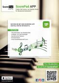Anderes  # 988173 für Modernes Poster Design  A3   fur eine Musik App zum Aushang in Hochschulen gesucht   damit Studenten wissen  dass sie diese gratis nutzen konnen  Wettbewerb