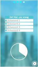 Android App design # 332400 voor 5-10 schermen voor een Android app wedstrijd