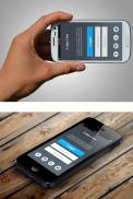 Android App design # 337584 voor 5-10 schermen voor een Android app wedstrijd