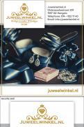 Overig # 990167 voor Security Seal etiket voor verpakking van een webshop in sieraden wedstrijd
