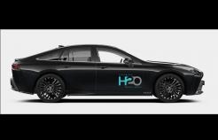 Other # 1234009 for Hydrogen Car Design contest