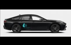 Other # 1234013 for Hydrogen Car Design contest